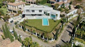 Villa in Marbella,  Marbella, Villa