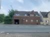 Großzügiges Zweifamilienhaus mit Garagen in ruhiger Lage Beckums! - Straßennsicht