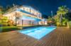 Villa Alcotanes Marbella - 19