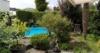 ***Moderners Einfamilienhaus mit Pool und seperater Gewerbeeinheit*** - Garten